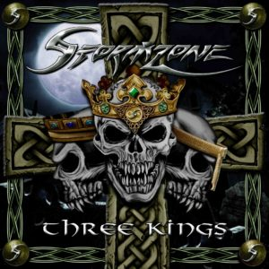 Stormzone - ThreeKings