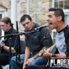 Inferno Acoustic Set at Les-Fest 2013