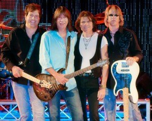 Pat Travers Band Photo 2013 1