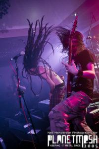Severenth Live at Les-Fest 2013