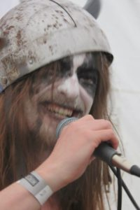 William Christ live at Monsters Of Rot III