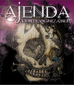 ajenda album art - unrecognizable