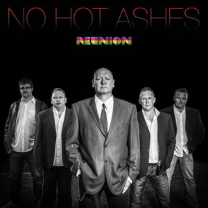 No Hot Ashes - Reunion Artwork