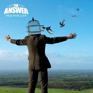 The Answer CoverV2