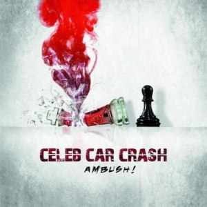 celeb car crash - ambush - album cover