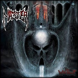 master - the witchhunt - album cover