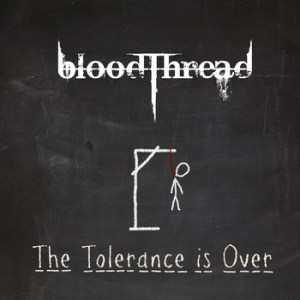 The Tolerance is Over EP