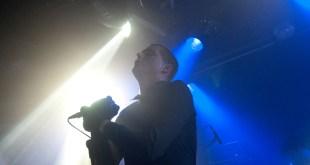 Deafheaven at 013, Tilburg, Netherlands – 23/10/13