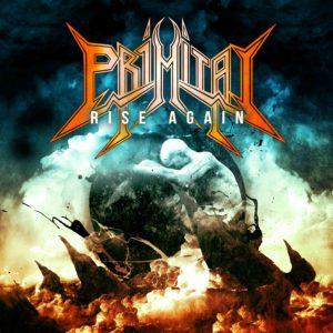 Primitai - Rise Again
