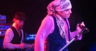 The Quireboys – Club Academy, Manchester, 15th October 2013