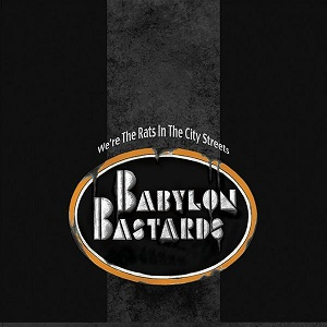 babylon bastards - were the rats in the city streets