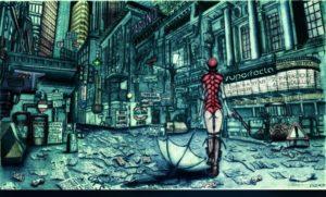 superfecta - the EP - album art