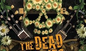 The Dead Daisies - Artwork