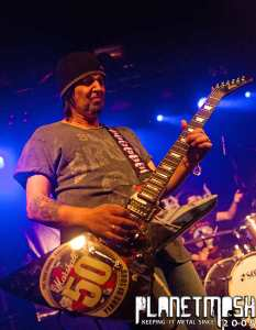 Phil Campbell All Stars