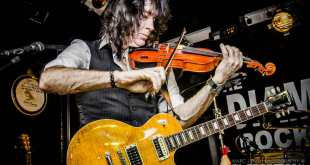 The Pat McManus Band – Photo Gallery – Ahoghill – 21/12/2013