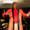 Photos of Arthur Brown at Hard Rock Hell VII