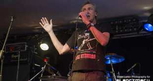 Photos of Jameson Raid at Hard Rock Hell VII