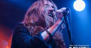 Photos of The Answer at Hard Rock Hell VII