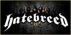 Hatebreed Wacken 2014