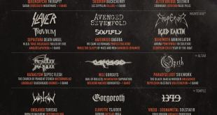 HELLFEST 2014 tickets on sale now and festival line up is released!!
