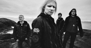 KAMPFAR release new track and video for 'Mylder'