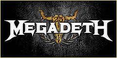 Megadeth Wacken 2014