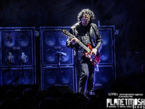 Black Sabbath/Uncle Acid & the Deadbeats – Odyssey Arena, Belfast – 12/12/2013