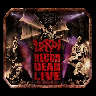LORDI Release Recordead Live - Sextourcism In Z7 | Metal