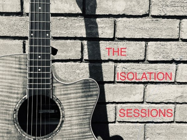 THE ISOLATION SESSIONS