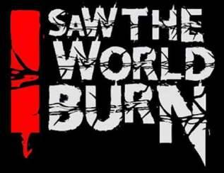 I Saw The World Burn