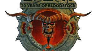 Bloodstock Forge