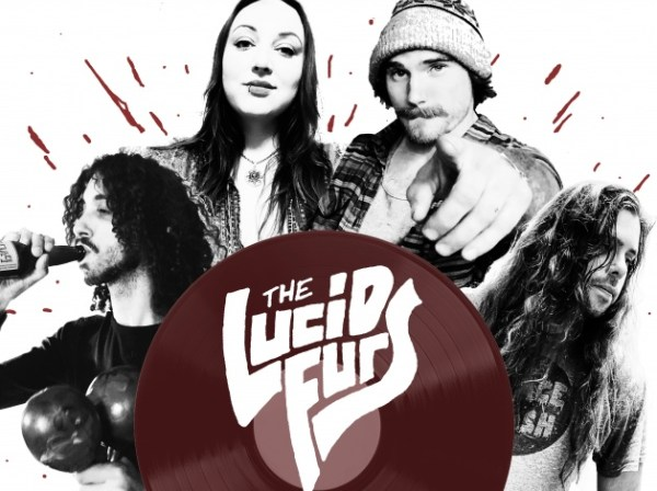 The Lucid Furs