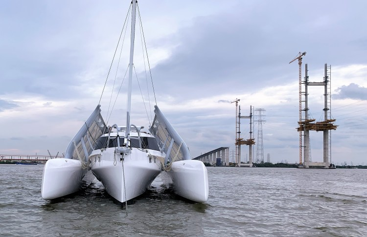 Newly launched Rapido 50 Bow on Dec 2020