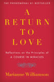 the cover of A Return to Love