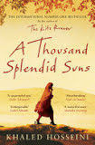 the cover of A Thousand Splendid Suns