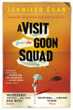 the cover of A Visit From the Goon Squad