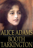the cover of Alice Adams