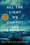 the cover of All the Light We Cannot See