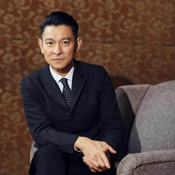the cover photo of 劉德華 Andy Lau 推薦書單