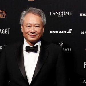 李安 Ang Lee 推薦書單 Book Recommendations