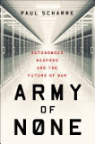 the cover of Army of None
