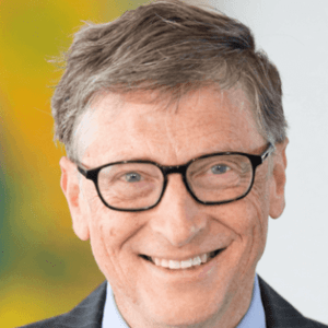 比爾·蓋茲 Bill Gates 推薦書單 Book Recommendations