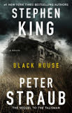 the cover of Black House