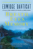 the cover of Breath, Eyes, Memory