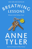 the cover of Breathing Lessons