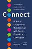 the cover of Connect