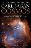 the cover of Cosmos