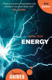 the cover of Energy