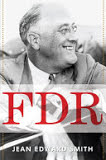 the cover of FDR