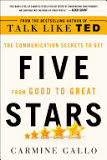 the cover of Five Stars